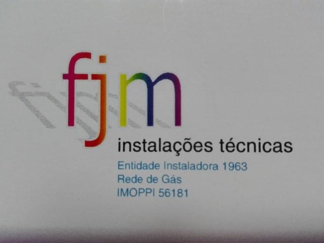 Fernando Jesus Machado, Unipessoal, Lda.