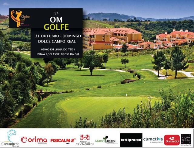 5ª OM Golf