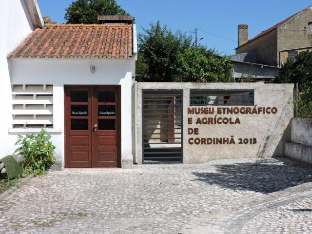 Museu Etnográfico e Agrícola de Cordinhã
