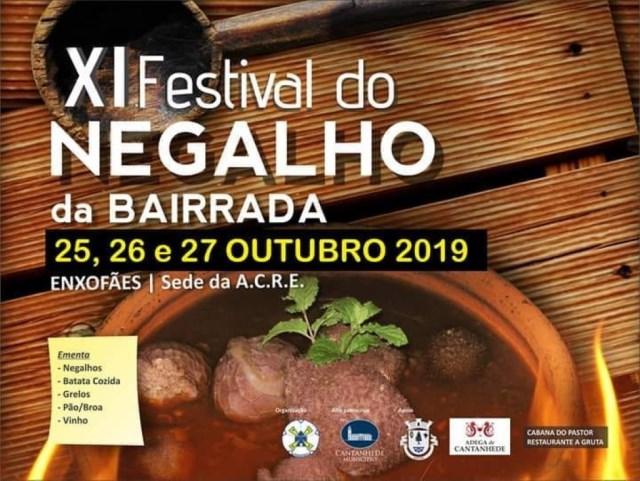 XI Festival do Negalho da Bairrada