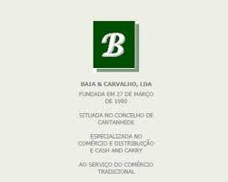 Baía & Carvalho; Lda