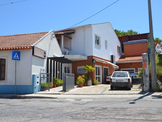 Restaurante O Mangueiras