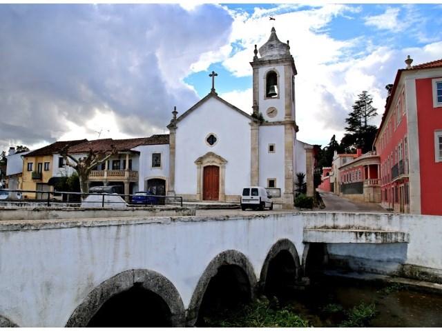 Igreja Matriz de Portunhos