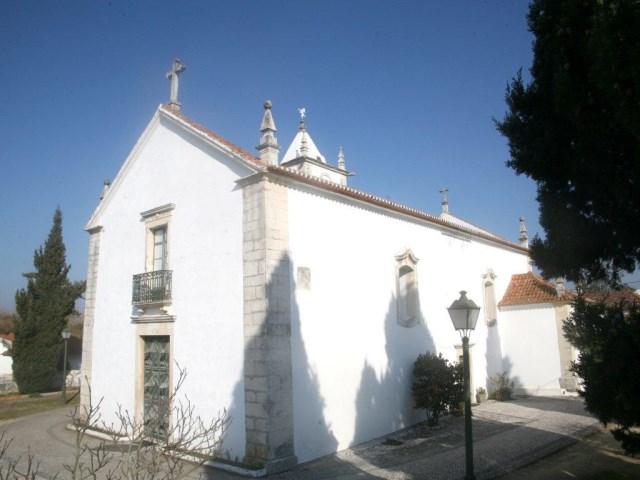Igreja Matriz de Pocariça