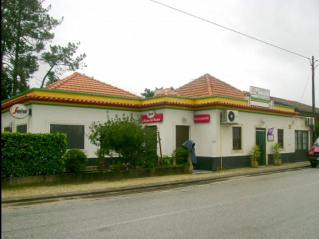 Restaurante Cabana do Pastor