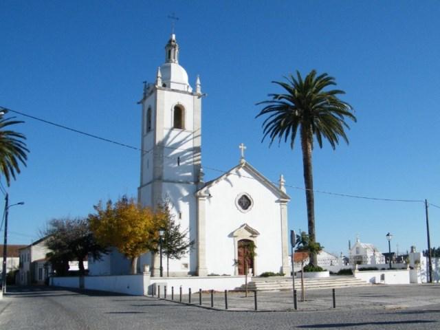 Igreja Matriz de Covões