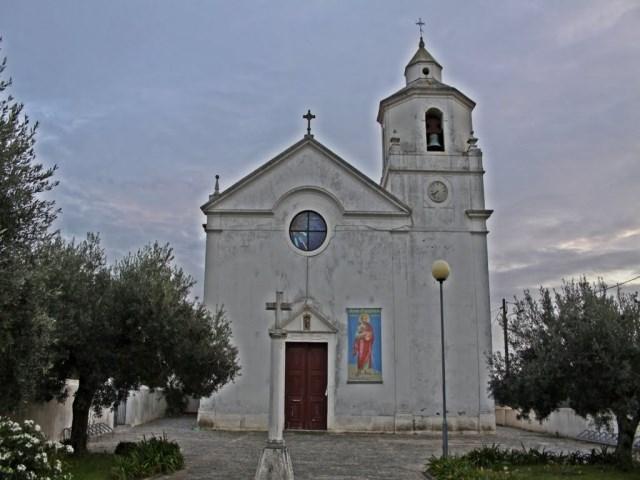 Igreja Matriz de Sepins