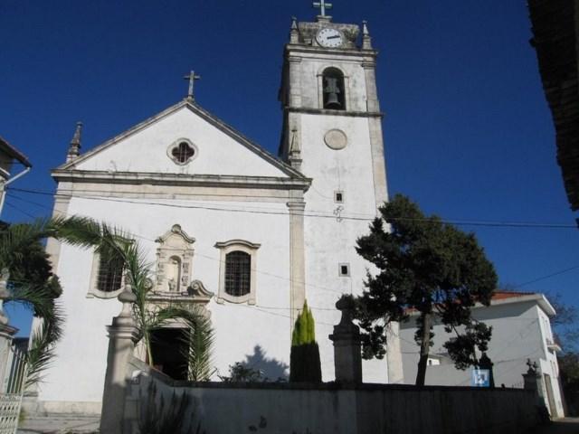 Igreja Matriz de Murtede