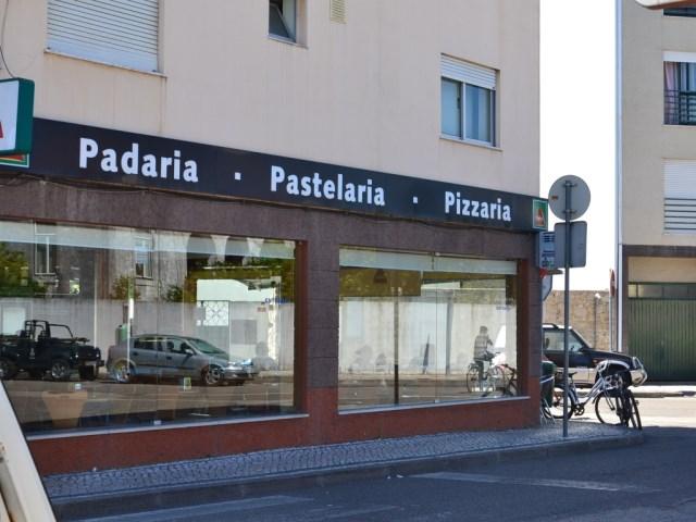 Costa de Prata Padaria Pastelaria