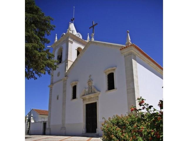 Igreja Matriz de Ourentã
