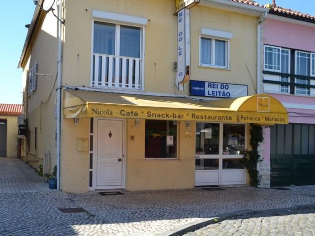 Restaurante Rei do Leitão