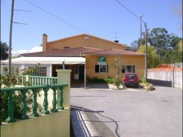 Restaurante João dos Frangos