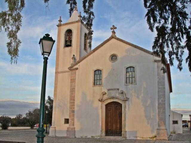 Igreja Matriz de Outil