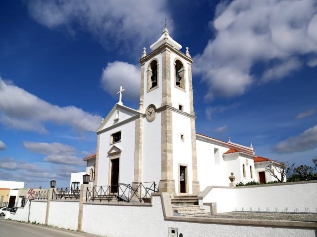 Igreja Matriz do Bolho