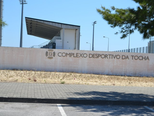Complexo Desportivo da Tocha