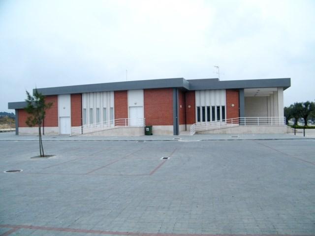 Centro Social e Paroquial S. Pedro