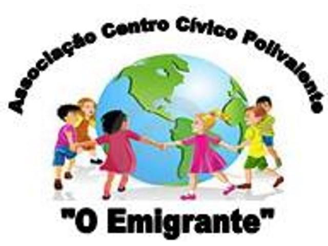 """Associação Centro Cívico e Polivalente  """"O Emigrante"""""""