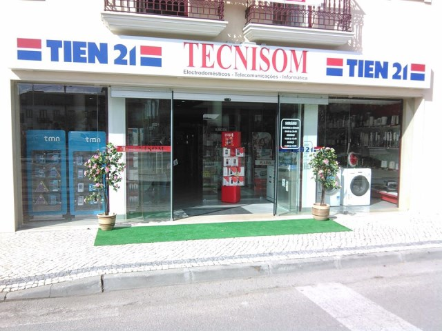 Tecnisom