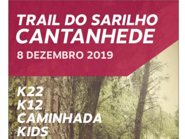 Trail do Sarilho