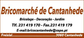 Bricomarché Cantanhede