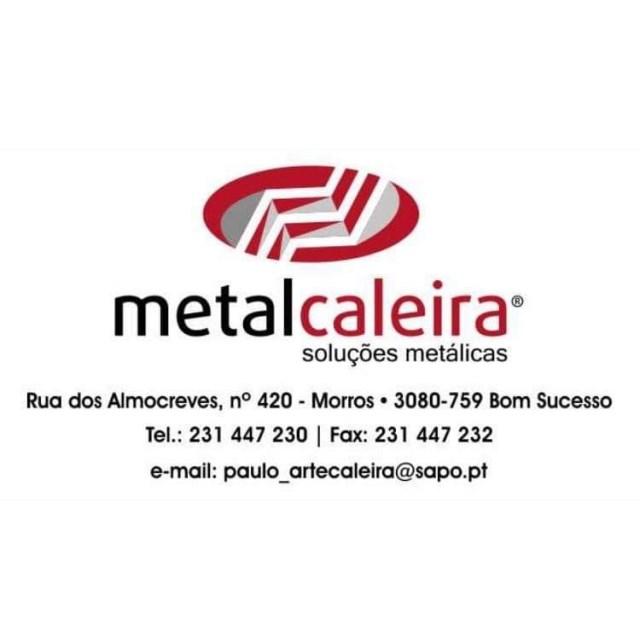 MetalCaleira - Soluções Metálicas
