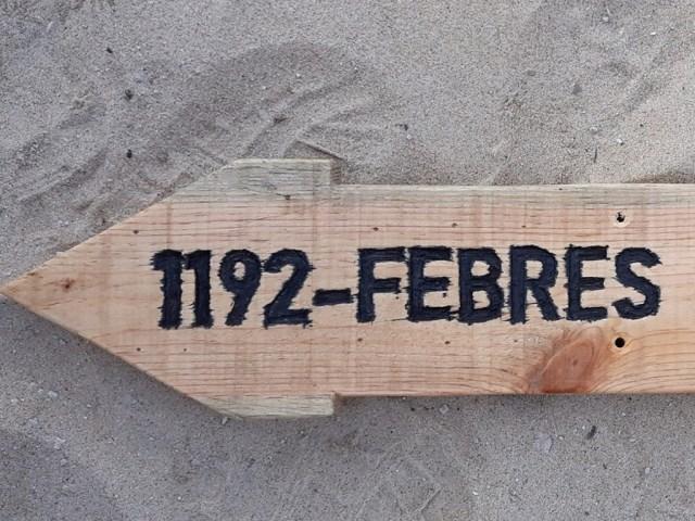 Escuteiros de Febres - Agrupamento 1192