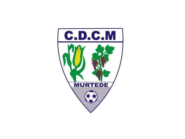 CDCM - Centro Desportivo e Cultural de Murtede