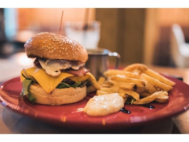 Espetadinhas de frango | Bife vitela/porco | Menu hambúrguer