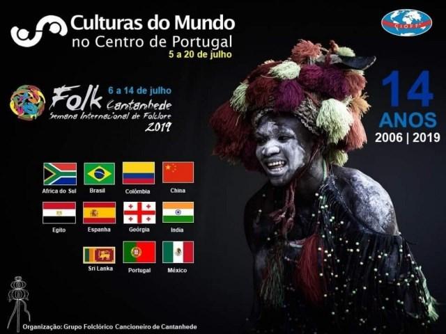 Festival Folk  - Festival Internacional de Folclore