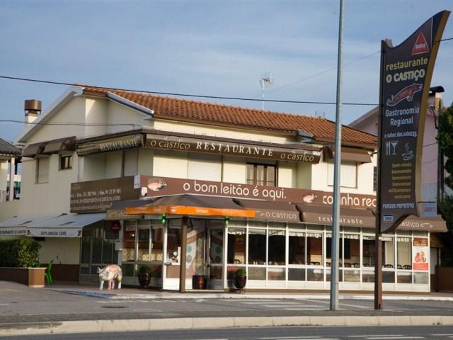 """Restaurante """"O Castiço"""", Lda."""