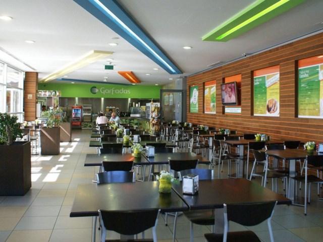 Restaurante Garfadas