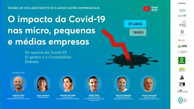 Sessão de esclarecimentos OCC/Associações Empresariais|https://youtu.be/HhNczvtnu0M
