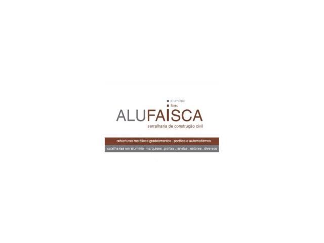 Alufaisca - Serralharia Const. Civil, Lda
