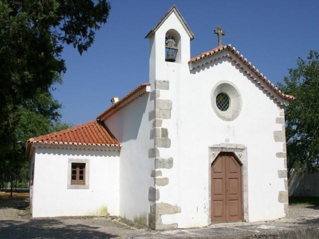 Capela da Varziela