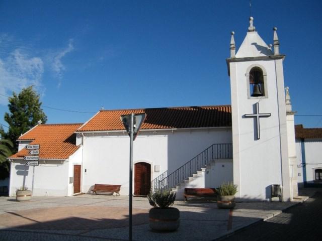 Capela de Lemede