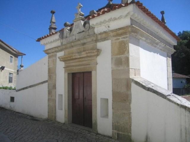 Capela do Senhor da Fonte