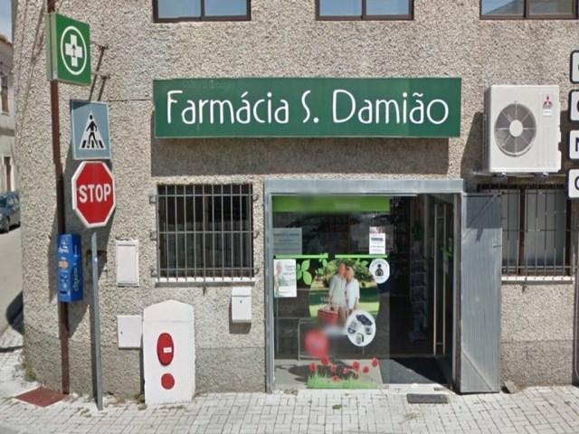 Farmácia S. Damião