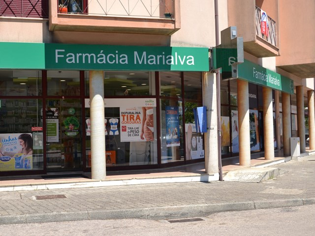 Farmácia Marialva