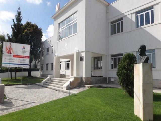 ETPMM - Escola Tecnica Profissional Marquês de Marialva