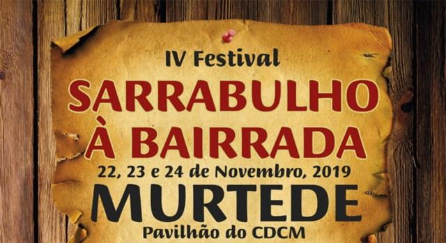IV Festival de Sarrabulho à Bairrada