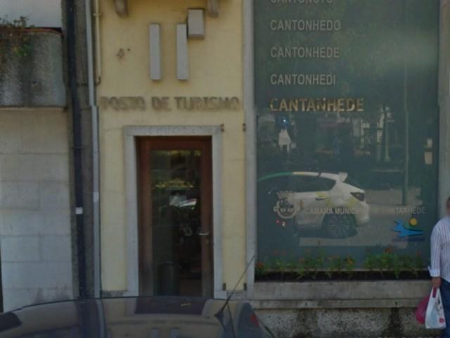 Posto de Turismo de Cantanhede