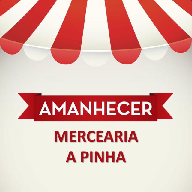 Mercearia a Pinha Amanhecer