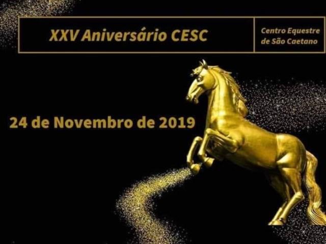 25º Aniversário CESC
