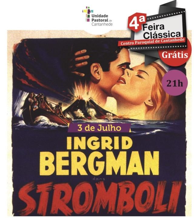 Cinema: Stromboli