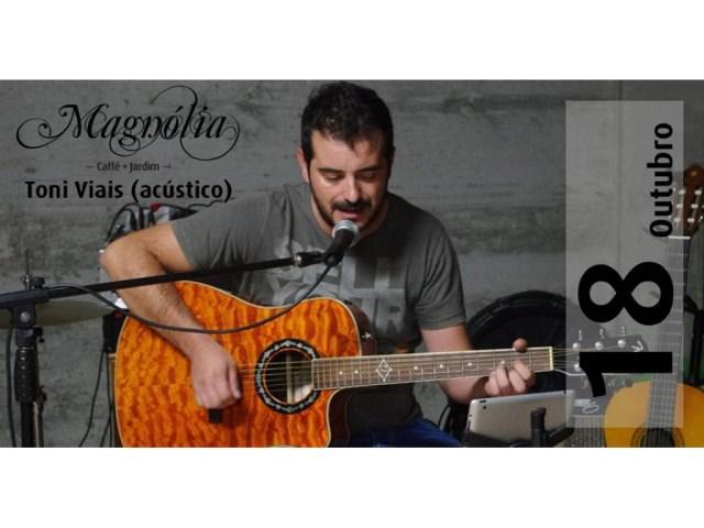 Toni Viais (acústico)