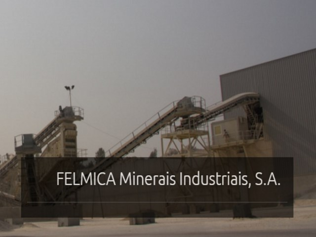 Felmica Minerais Industriais, SA
