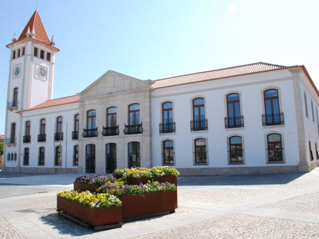 Câmara Municipal de Cantanhede