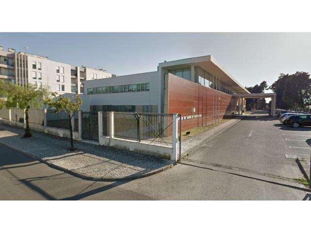 Unidade de Saúde Familiar Marquês de Marialva (Centro Saúde Cantanhede)