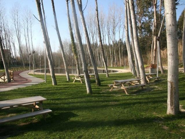 Parque das Sete Fontes