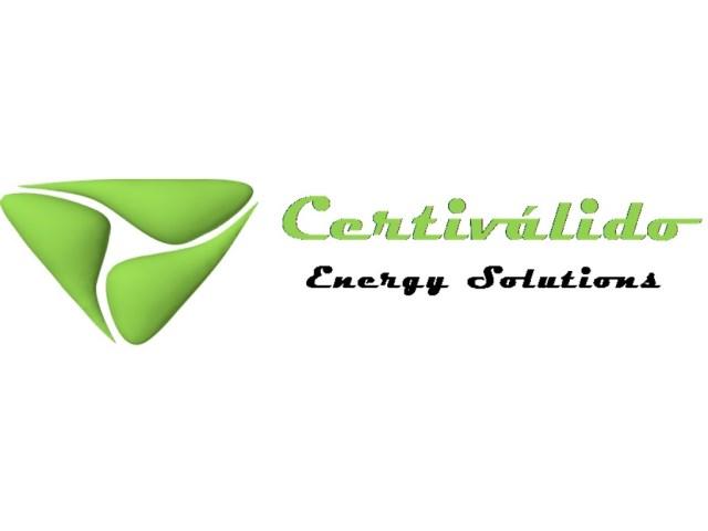 Certiválido - Energy Solutions, Lda.